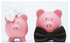 Speak Up Blog - Wedding Savings