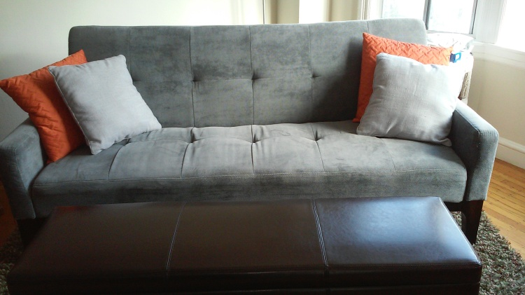 Urban Compass Couch